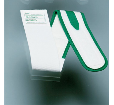 Image for Bard Wide Leg Bag Staps