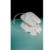 Image for Coloplast Conveen Security+ Contour Leg Bag