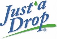 Just'a Drop Logo