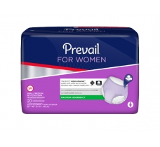 Image for Prevail Protective Underwear for Women