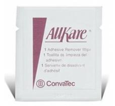 Image for ConvaTec AllKare Adhesive Remover Wipe