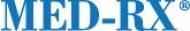 Med-RX Logo