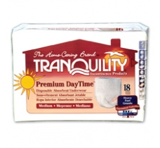 Image for Tranquility Premium DayTime