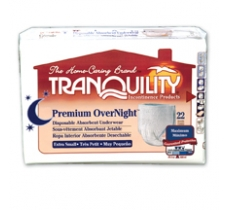 Image for Tranquility Premium OverNight