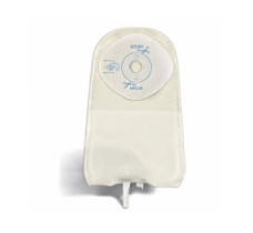 Image for Active Life Urostomy Pouch w/ Bendable Tap