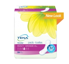 Image for TENA Pads Heavy Long