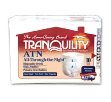 Image for Tranquility All-Through-the-Night Briefs