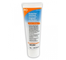 Image for Smith & Nephew SECURA Protective Ointment
